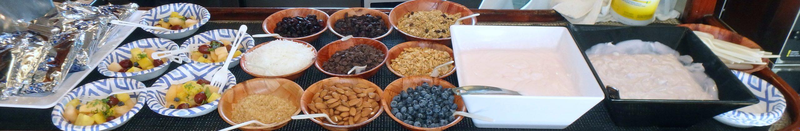 Organic Breakfast Bar